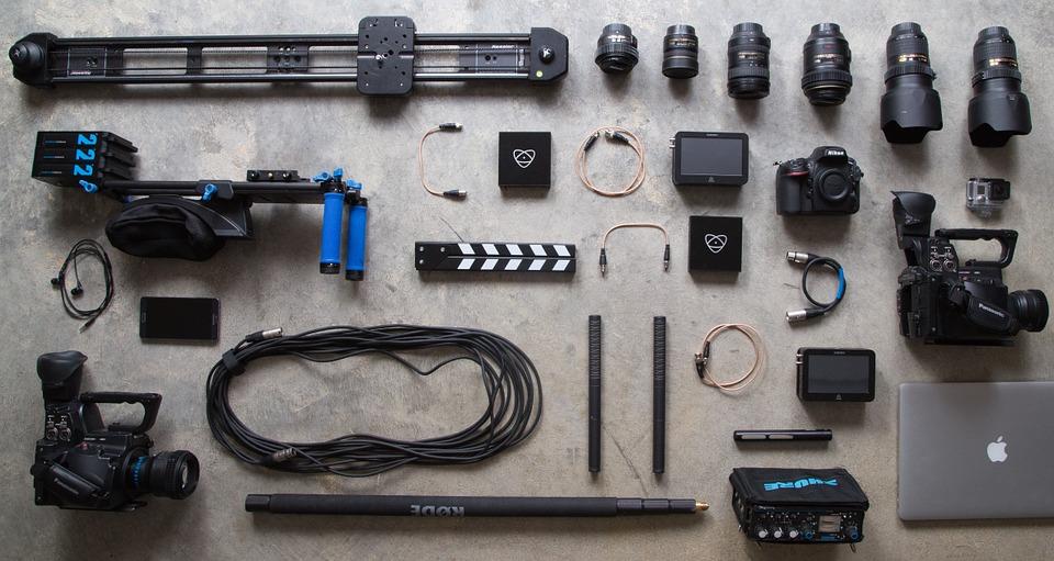 Alquiler Material Audiovisual Lleida